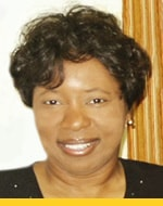 Shirley Holt-Hill