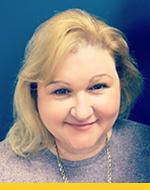 Headshot of Linda Ledet